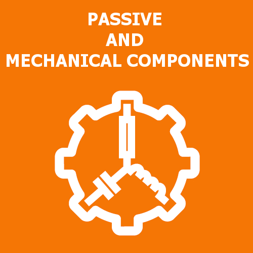 passive/mechanical components