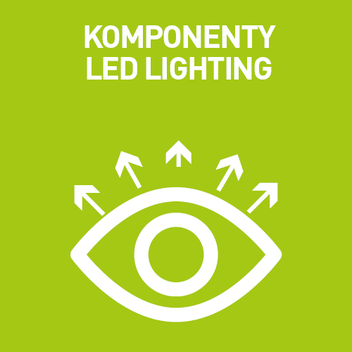 Komponenty LED Lighting