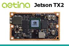 Aetina dla Jetson TX-2